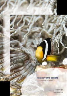 modele flyers animal poisson plongee nature MLGI37906