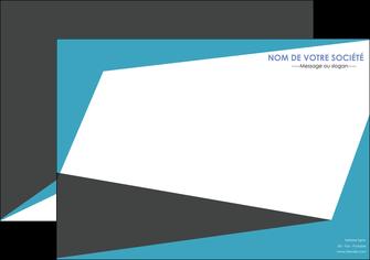 personnaliser maquette affiche abstrait design texture MIDLU41580
