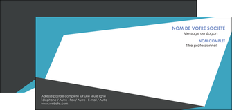imprimer carte de correspondance abstrait design texture MIDLU41582