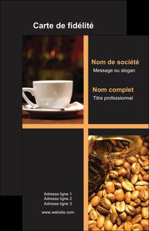 exemple carte de visite bar et cafe et pub bar cafe pub MLIG41824
