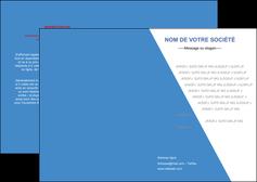 maquette en ligne a personnaliser depliant 2 volets  4 pages  texture contexture structure MIF42072