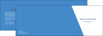 creer modele en ligne depliant 2 volets  4 pages  texture contexture structure MIF42100