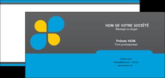 personnaliser modele de carte de correspondance standard fleur texture MLGI42268