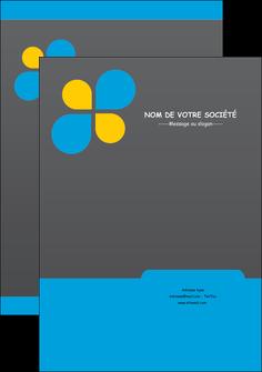imprimerie affiche standard fleur texture MLGI42304