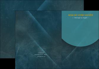 personnaliser maquette pochette a rabat texture contexture structure MLGI42342