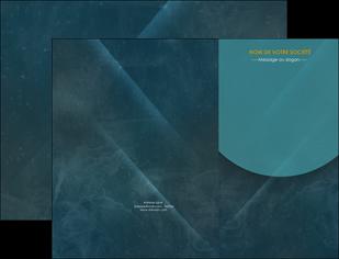 maquette en ligne a personnaliser pochette a rabat texture contexture structure MLGI42344
