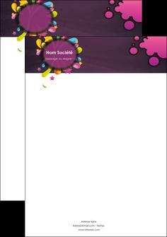faire tete de lettre texture contexture structure MLGI42594