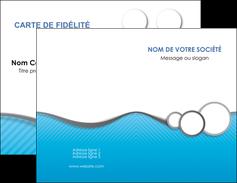 modele en ligne carte de visite texture structure courbes MLGI43408