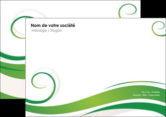 creer modele en ligne flyers fleuriste et jardinage texture structure design MIF43648