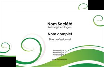 Commander Carte De Visite En Metal Fleuriste Jardinage Commerciale Fidelite Modele Graphique Pour