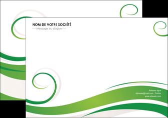 Impression tract publicitaire pas cher Fleuriste & Jardinage devis d'imprimeur publicitaire professionnel Flyer A4 - Paysage (29,7x21cm)