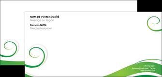 modele carte de correspondance fleuriste et jardinage texture structure design MIF43680