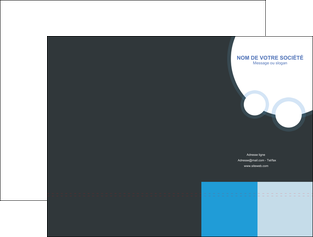 creer modele en ligne pochette a rabat texture structure design MLGI43778