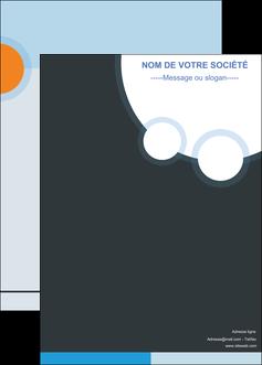 maquette en ligne a personnaliser affiche texture structure design MIF43792