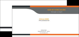 Impression Carte message  Concert et Soirée papier à prix discount et format Carte de correspondance