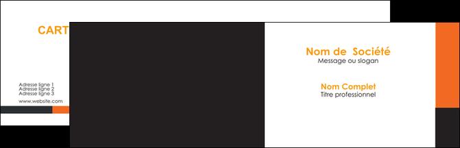 creation graphique en ligne carte de visite texture structure courbes MLGI44012