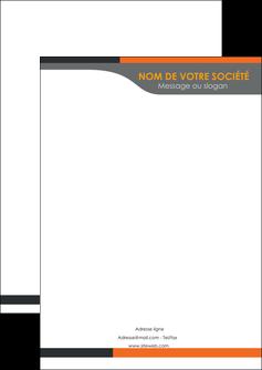 imprimer flyers texture structure courbes MLGI44016