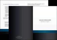 imprimerie depliant 2 volets  4 pages  texture structure design MLGI44284