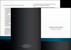 creer modele en ligne depliant 2 volets  4 pages  texture structure design MLIG44288