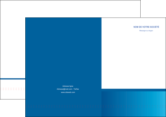 exemple pochette a rabat texture structure design MIF44528