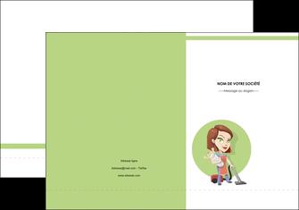 modele en ligne pochette a rabat agence de placement  femme de menage employe de maison nenene MIS44590