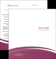 personnaliser modele de depliant 2 volets  4 pages  texture structure design MLIG44602