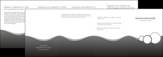 personnaliser maquette depliant 4 volets  8 pages  texture contexture structure MLGI44916
