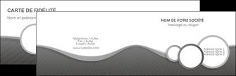 creer modele en ligne carte de visite texture contexture structure MIF44924