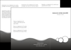 maquette en ligne a personnaliser depliant 3 volets  6 pages  texture contexture structure MLGI44928