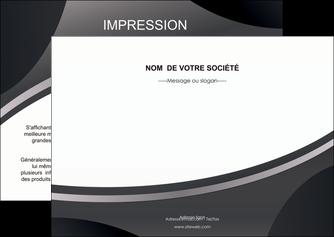 Impression flyer pas cher danse  devis d'imprimeur publicitaire professionnel Flyer A6 - Paysage (14,8x10,5 cm)