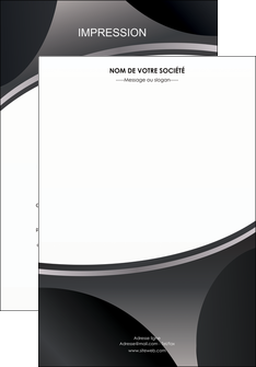 faire modele a imprimer affiche texture structure design MIF44956