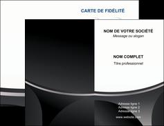 imprimerie carte de visite texture structure design MIF44962