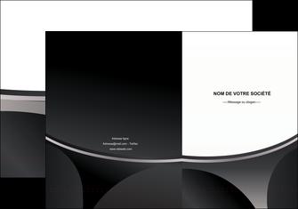 impression pochette a rabat texture structure design MLGI44968