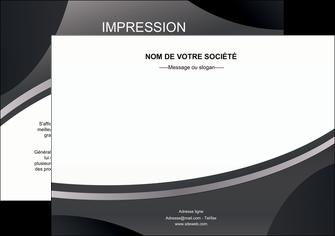Impression flyer a4  devis d'imprimeur publicitaire professionnel Flyer A4 - Paysage (29,7x21cm)