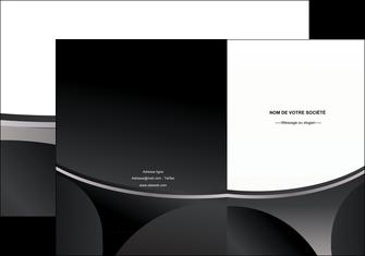 imprimerie pochette a rabat texture structure design MIF44986