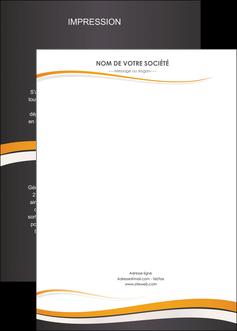 cree affiche standard design abstrait MIF45098