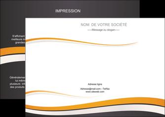 Impression Flyers DL 10x 21 cm  papier à prix discount et format Flyer A6 - Paysage (14,8x10,5 cm)