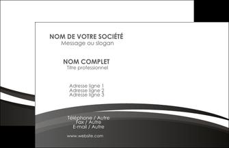 Impression Carte de visite avec logo entreprise ou société  carte-de-visite-logo-entreprise-societe Carte de Visite - Paysage