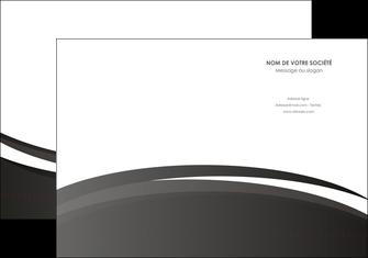 modele en ligne pochette a rabat standard design abstrait MLIG45174