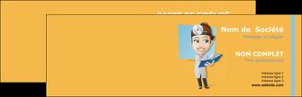 imprimer carte de visite materiel de sante medecin medecine sante MIS45326