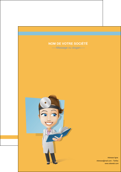 cree affiche materiel de sante medecin medecine sante MIS45330