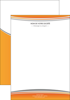 cree flyers standard design abstrait MLGI45554