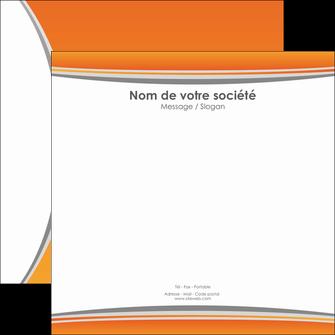 modele en ligne flyers standard design abstrait MLGI45586