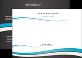 faire modele a imprimer flyers standard design abstrait MLGI45732