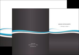Impression Chemise / pochette à rabats  papier à prix discount et format Chemises à rabats -  A4 plus - Quadri recto-verso - simple rainage