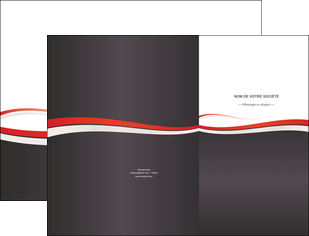 chemise porte document personnalis impression imprimer imprimerie faire. Black Bedroom Furniture Sets. Home Design Ideas