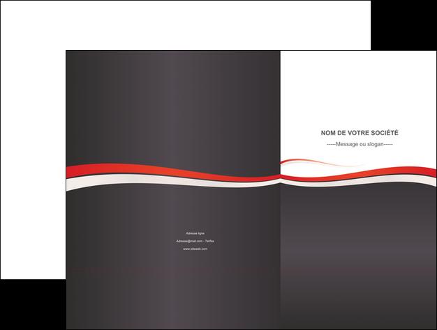 imprimer pochette a rabat texture contexture structure MLGI45854