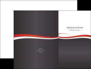 imprimer pochette a rabat texture contexture structure MID45854