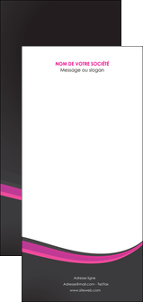 personnaliser modele de flyers standard texture structure MID45872