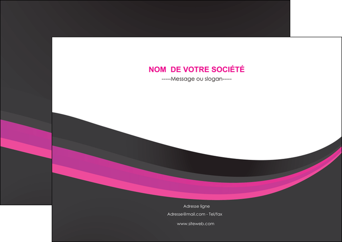 impression flyers standard texture structure MLGI45880